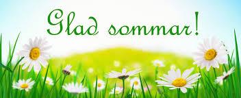 Glad Sommar « Mellanvångens förskola