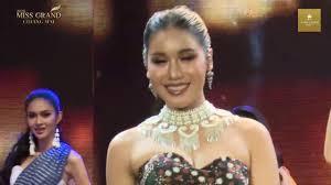 Miss Grand Chiang mai 2020 มิสแกรนด์เชียงใหม่ 2020