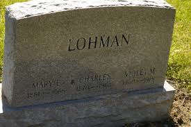 Charles Lohman (1870-1964) - Find A Grave Memorial