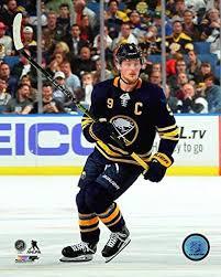 Amazon.com: Jack Eichel Buffalo Sabres NHL Action Photo (Size: 8 ...