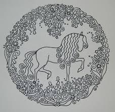 Tek Sneak Preview Mandala Paarden Bokt Nl