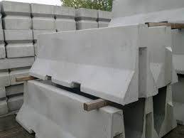 Concrete Barriers Blocks For Hire Or Sale Nationwide Best Prices