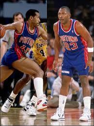 Big Deal | Detroit Pistons