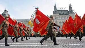 soviet uniform russian military