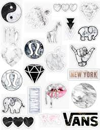 Marble Sticker Pack Sticker By Lauren53103 Marble Sticker Print Stickers Hydroflask Stickers
