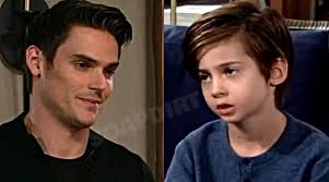 Young and the Restless' Spoilers: Adam Gets Custody of Connor - Chelsea's  Tough Choice | Soap Dirt
