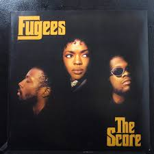 Fugees - Fugees - The Score - Lp Vinyl Record - Amazon.com Music