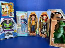 toy review toy story 4 interactive