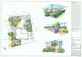 garden design courses and