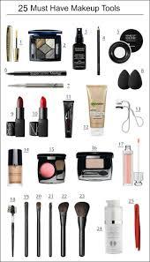 makeup necessities for beginners 2020