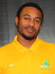 Adrian Williams-Ralston - 2019 - Men's Track and Field - Kentucky ...