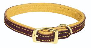 weaver leather deer ridge dog collar
