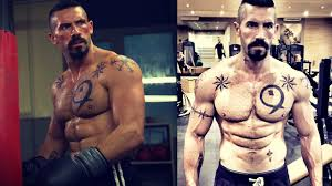 the best yuri boyka workout routine