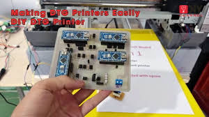 making dtg printers easily diy dtg
