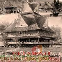 Afbeeldingsresultaat voor Raja Urung Senembah, Wan Chaidir Barus