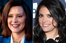 Michigan Governor Sends SNL's Cecily Strong a Care Package ...