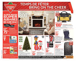 Canadian Tire Weekly Flyer Weekly Bring On The Cheer Nov 9 15 Redflagdeals Com