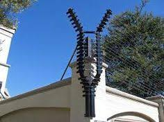 10 Electric Fence Alarm Ideas Electric Fence Fence Installation