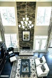 two story stone fireplace msmedia info