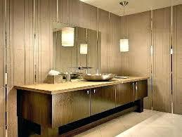 bathroom pendant lighting ideas lights