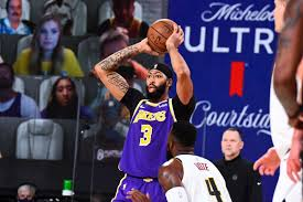 2020 NBA Finals MVP odds tracker: LeBron James, Anthony Davis, Jimmy Butler  favorites for award - DraftKings Nation