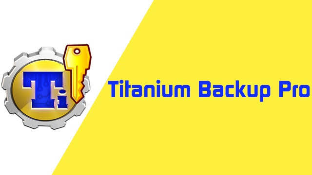 Titanium Backup v8.1.0 [Pro/MoDaCo/Supersu Mod] Apk