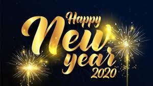 kumpulan ucapan selamat tahun baru dalam bahasa inggris