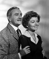 Myrna Loy stars in Cheaper by the Dozen (1950)