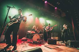 Ty Segall White Fence Warsaw Pics Setlist Video