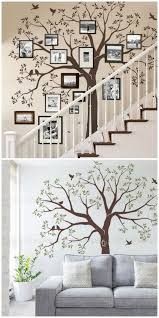 Add A Photo Frame Family Tree Decal To Your Home The Whoot Family Tree Wall Art Family Tree Wall Family Tree Decal