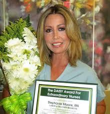 Stephanie Moore   The DAISY Foundation