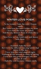 r tic poems winter winter love quotes love quotes