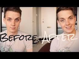 basic men s makeup routine you