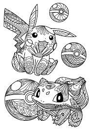 Pokemon Jpg 2480 3508 Kleurplaten Mandala Kleurplaten Kleurboek