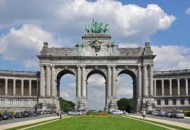 Triumphal Arch Wikipedia