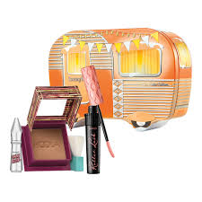 benefit cosmetics i m hotter outdoors
