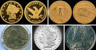 the 7 most valuable coins in america