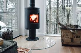 modern wood stoves hv contemporary