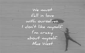 love yourself quotes that will make you stronger