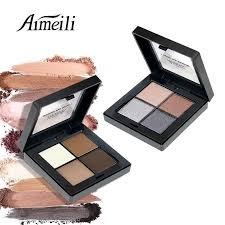 whole aimeili eye shadow cosmetics
