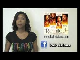 "Priscilla Adams for ""REUNITED"" on DVD - YouTube"