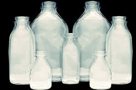 glass milk bottles whole stanpac