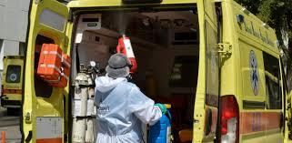 Πρόεδρος ΕΚΑΒ: Περιμένει «ενέσεις» στο γηρασμένο στόλο-Λείπουν 600  ασθενοφόρα | Έθνος