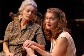 Hillary Parker Theatre Credits, News, Bio and Photos