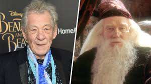 Here's why Ian McKellen turned down a role in the 'Harry Potter ...