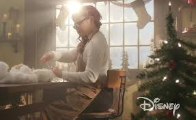 lucabuzas disney holiday ornaments