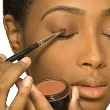 make up tips for black skin
