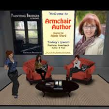 Metaverse Cultural Series 2013 – Armchair Author with Host Adele Ward Video  Archive Available – AvaCon, Inc.