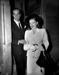 Vincente Minnelli and Judy Garland, 21st June, 1945 | Judy garland, Judy  garland show, Famous couples