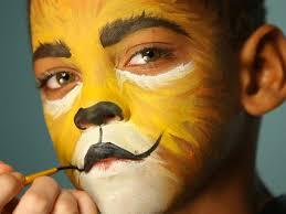 face paint makeup ideas saubhaya makeup